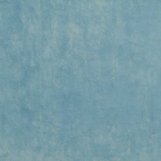 K0300Z Teal Solid Plush Stain Resistant Microfiber Velvet Upholstery Fabric by the Yard