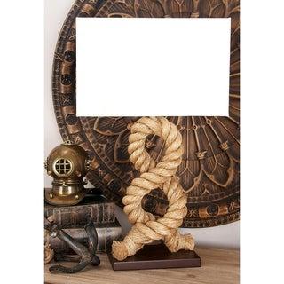 Wood/ Metal/ Fabric Designer Lamp