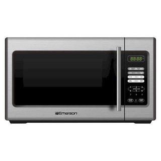 Emerson MW9338SB Stainless Steel 900-watt Microwave (Refurbished)