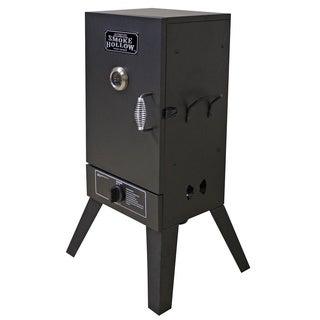 26-inch Smoke Hollow LP Gas Smoker