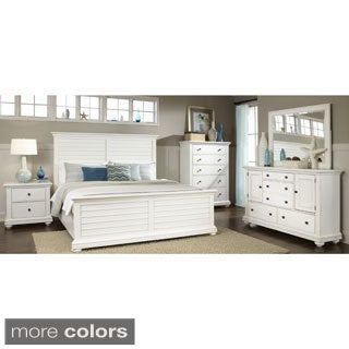 Huntington 5-piece Bedroom Set