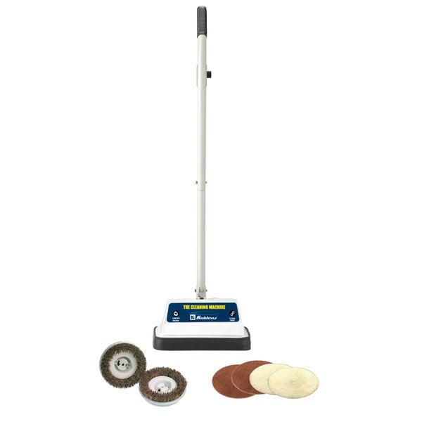 best floor cleaner machine