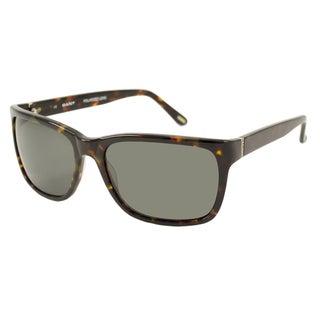 Gant Men's GS2004 Polarized/ Wrap Sunglasses