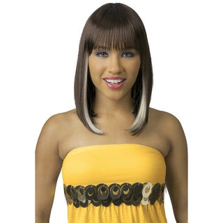 Born Free Cutie Collection Synthetic Full Wig