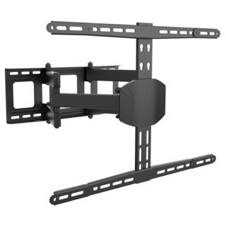 Loctek 32 to 70-inch TV Wall Mount Full Motion Heavy-duty Articulating Arm