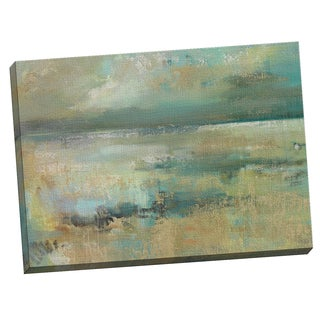 Elinor Luna Portfolio Canvas Decor Gallery-wrapped Canvas