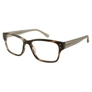 Michael Kors Black Frame Glasses : Michael Kors MK871 434 Square Blue/ Brown Tortoise Optical ...