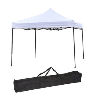 Lightweight and Portable 10-foot Canopy Tent