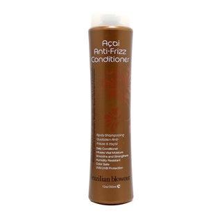 Brazilian Blowout Acai Anti-Frizz 12-ounce Shampoo