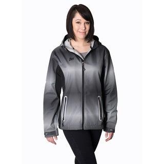 Mossi Adrenaline Black/ Grey Jacket