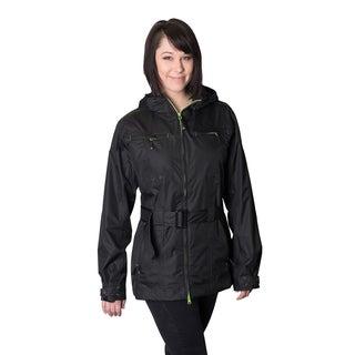 Mossi Alpine Black Jacket