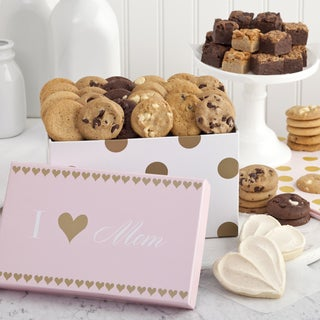 Mother's Day Sweets Cookie Gift Box
