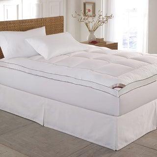 Kathy Ireland 233 Thread Count Down Alternative Fiber Bed