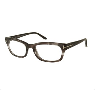 Tom Ford Women's TF5184 Rectangular Reading Glasses