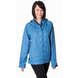 Mossi Blue Sprint Jacket