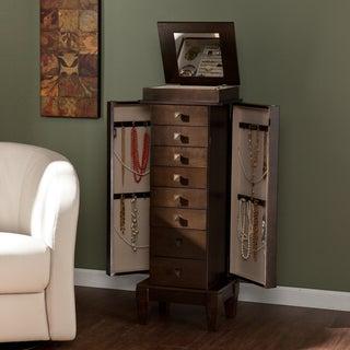 Upton Home Blackburn Jewelry Armoire