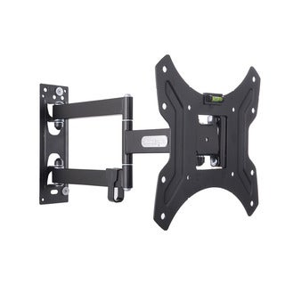 Loctek 14 to 42-inch Articulating Swivel Arm TV Wall Mount