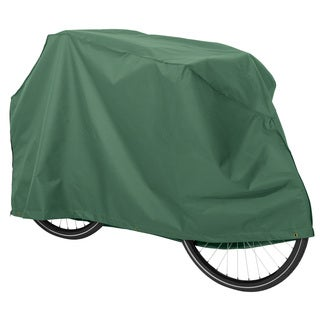 Classic Accessories Atrium Green Full Size Bicycle Cover