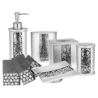 Luxury Bath Accessory Collection Set