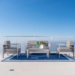 Aluminum Patio Furniture Overstock Shopping Outdoor