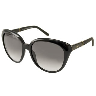 Chloe Women's CE648S Rectangular Sunglasses