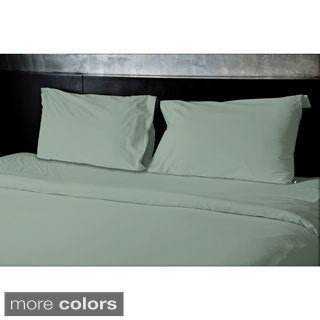 (68x92) Multi-colored Twin XL Solid Printed Duvet Cover