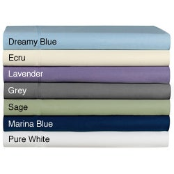 100-percent Rayon from Bamboo King-size Duvet Cover