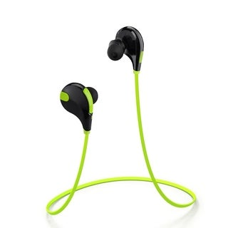 Mpow Swift Wireless Bluetooth 4.0 Stereo Sweatproof Jogger/ Running/ Sport Headphones Earbuds