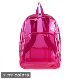 Eastsport Clear Backpack
