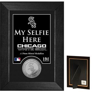 Chicago White Sox 'Selfie' Minted Coin Mini Mint