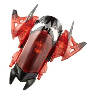 Batman Spin Strike Ultimate Bat Jet Vehicle