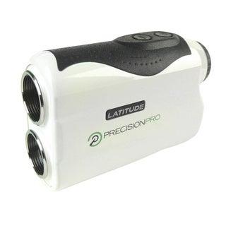 Precision Pro Latitude 8x Laser Rangefinder
