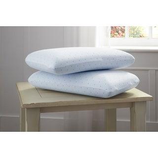 Gel Memory Foam Memory Foam Pillows Overstock Shopping