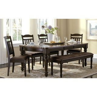 Margarita Decorative Designed Dining Set