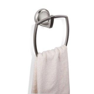 Umbra Swoop Nickel Towel Ring