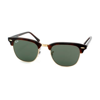 Ray-Ban RB3016 Clubmaster Unisex Sunglasses