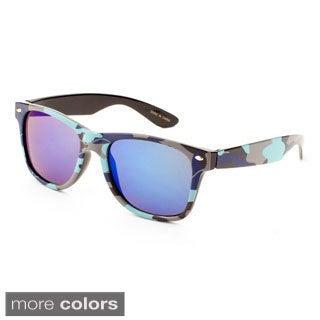 EPIC Eyewear Kids' 'Bina' Fashion Sunglasses