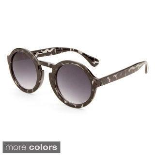 EPIC Eyewear Women's 'Dana' Round Sunglasses