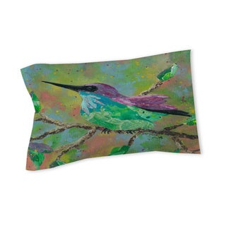Thumbprintz Hummingbird Sham