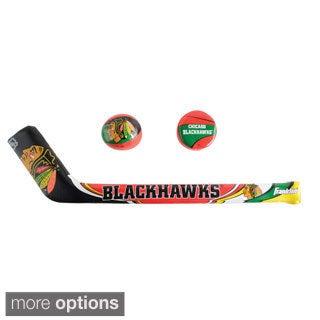NHLTeams Soft Sport Hockey Set