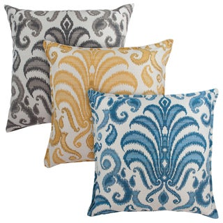 Sherry Kline Rustica 24-inch Pillow
