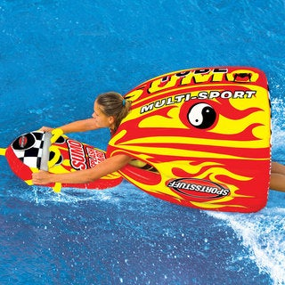 Sportsstuff Sumo and Splash Guard Combo