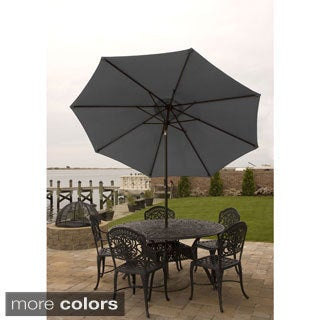 9-foot Patio Umbrella