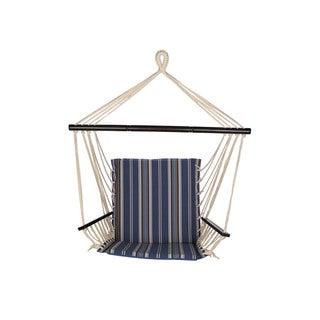 Deluxe Reversible Hanging Hammock Chair