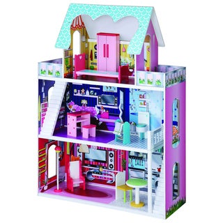 Maxim Enterprise Dream House Dollhouse