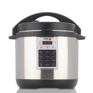 New Premium Pressure Cooker 8 Quarts
