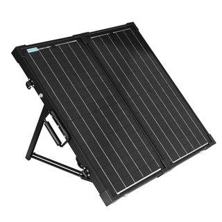 Renogy 60W 12V Monocrystalline Foldable Solar Suitcase