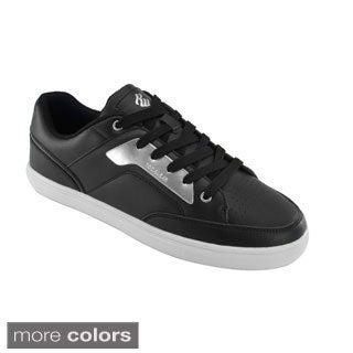 Rocawear Men's Low Top Fashion Sneakers