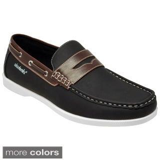 Akademiks Men's Mick Casual Shoes