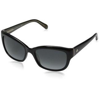 Kate Spade Women's Johanna/S Pillow Sunglasses